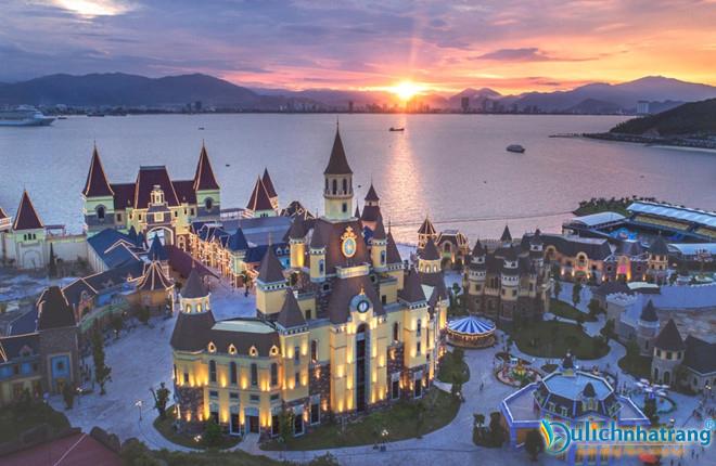 vinpearl land Nha Trang-14