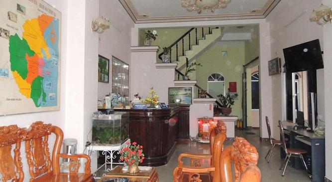 khách sạn Euro | khách sạn đường Hùng Vương Nha Trang