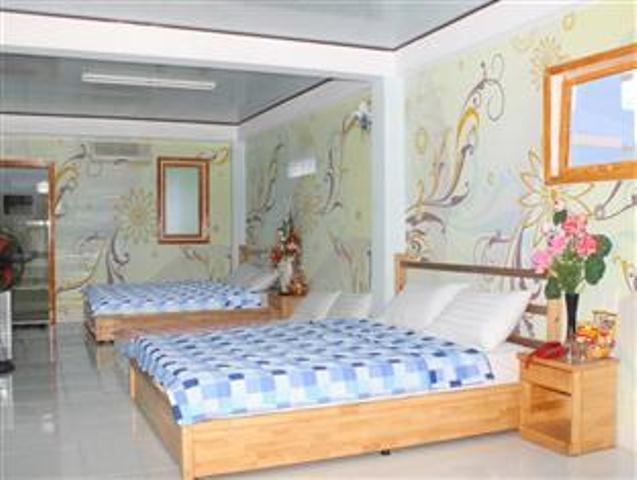 Khách sạn Đường Hùng Vương Nha Trang - Khách sạn Hoa Sen