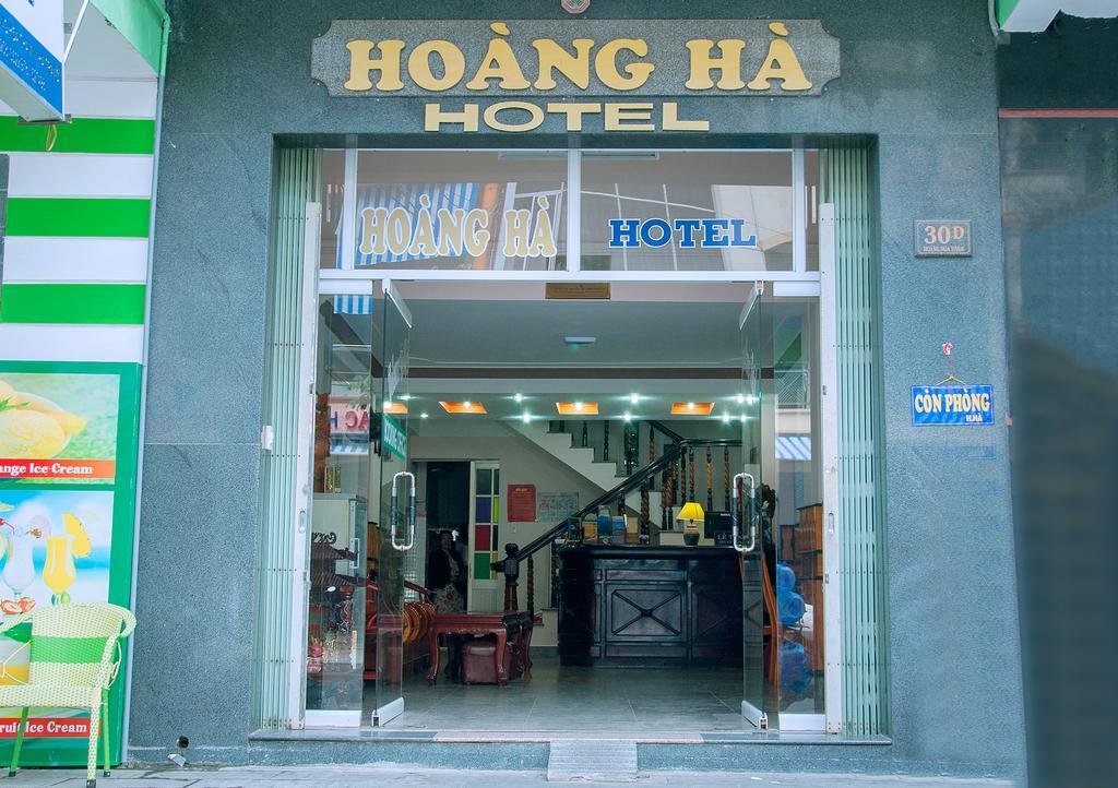 Khách Sạn Hoàng Hà - Khách sạn gần biển giá trẻ nhất Nha Trang