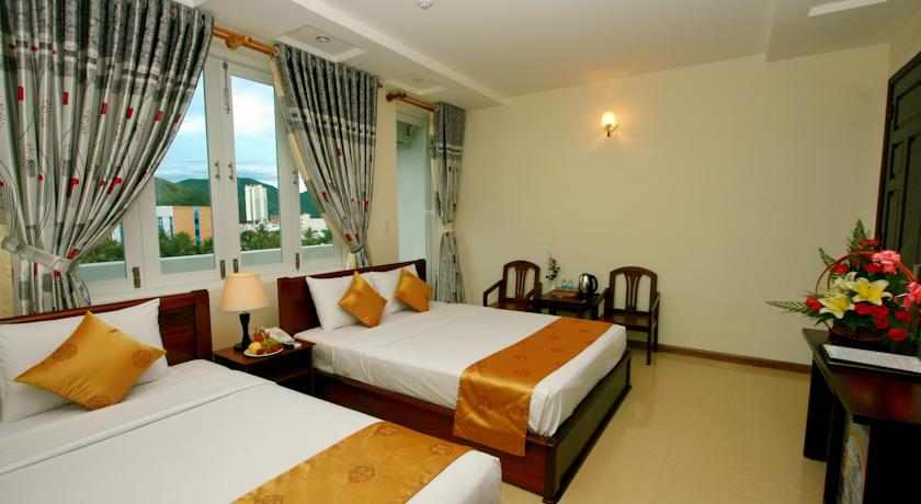 khách sạn 3 sao nha trang đường phạm văn đồng. Khách sạn Châu Loan. đường mai xuân thưởng ( trần phú b), nha trang