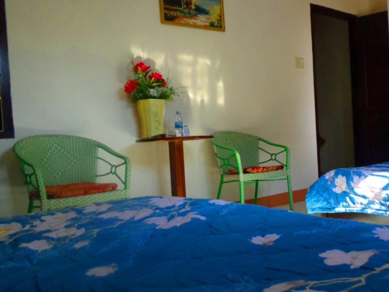 CÁC KHÁCH SẠN Ở NHA TRANG. Khách sạn Thủy Triều