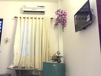 Khách sạn Nha Trang giá rẻ. Khách sạn Hà Nội - đường biệt thự nha trang