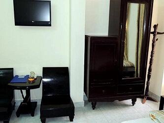 Khách sạn đường Hoàng Hoa Thám Nha Trang | Khách sạn Yên Mỹ