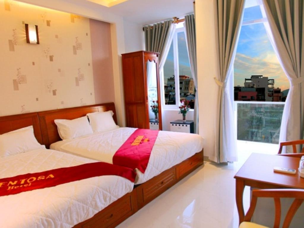 Khách sạn Sentosa Nha Trang | khách sạn đường Hoàng Hoa Thám Nha Trang
