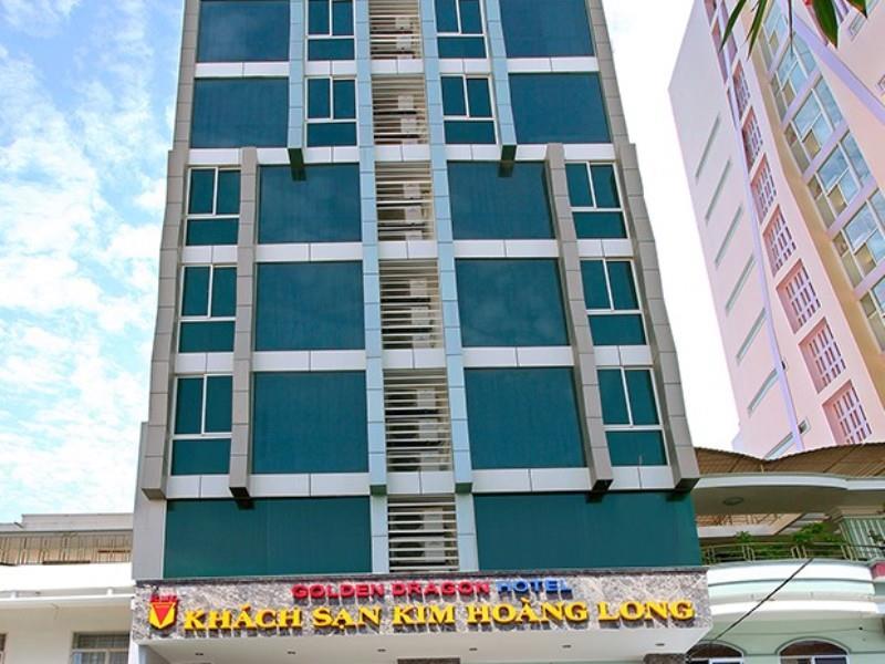 Khách Sạn Kim Hoàng Long