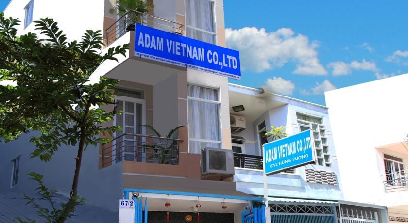 KHÁCH SẠN Ở NHA TRANG. Khách Sạn Adam Viet Nam