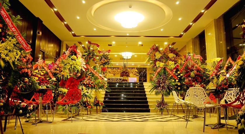 Khách sạn Nam Hùng - Khách sạn nha trang giá rẻ nhất