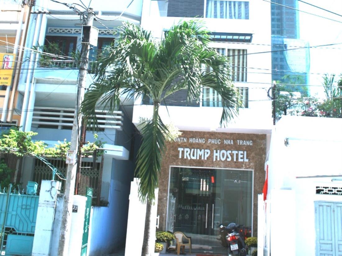 KHÁCH SẠN GIÁ RẺ NHA TRANG. Khách Sạn Trump. Hoàng Hoa Thám Nha Trang