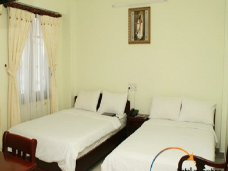 Khách sạn Ánh Hằng - Nha Trang