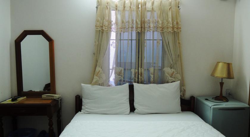 Khách sạn Blue Sea Nha Trang
