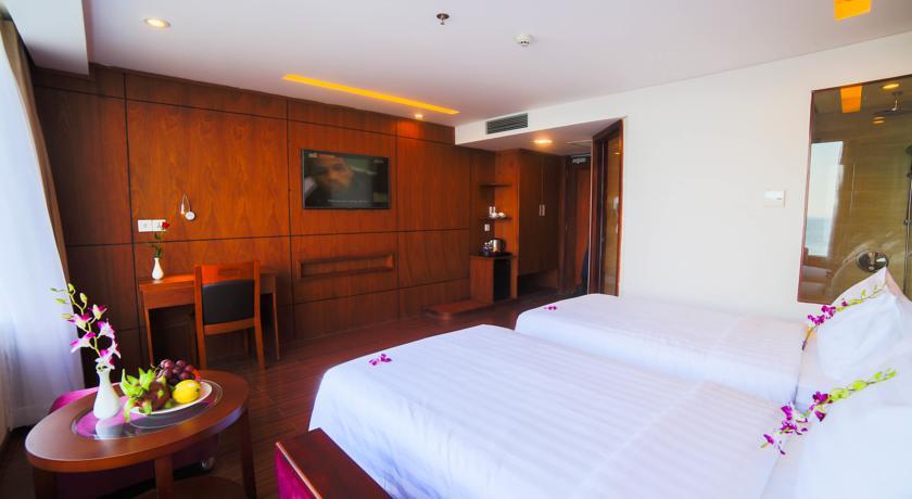Khách sạn Calm Seas - Khách sạn Nha Trang giá rẻ nhất