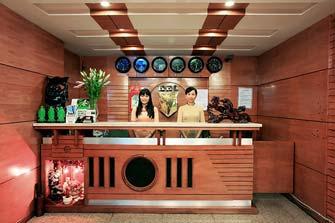 HOTELS IN NHA TRANG | khách sạn kim hoàng long