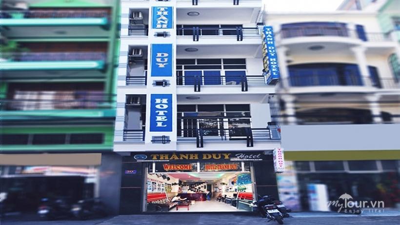 KHÁCH SẠN ĐƯỜNG HOÀNG HOA THÁM NHA TRANG - Khách sạn Thành Duy