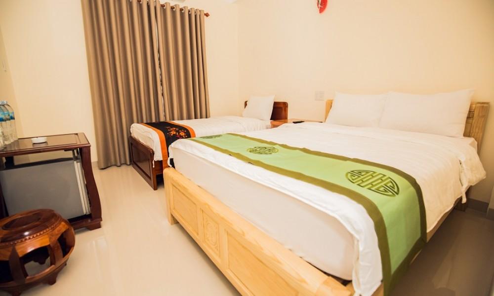 Khách Sạn Bình An. khách sạn 1 sao nha trang đường hoàng hoa thám