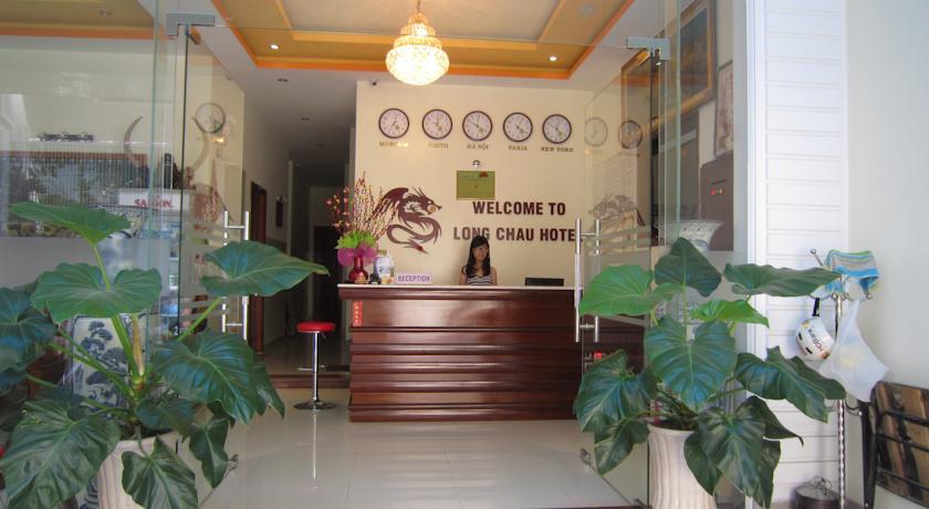 Khách Sạn Long Châu Nha Trang