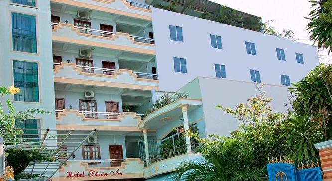 khách sạn thiên an | khách sạn tại nha trang
