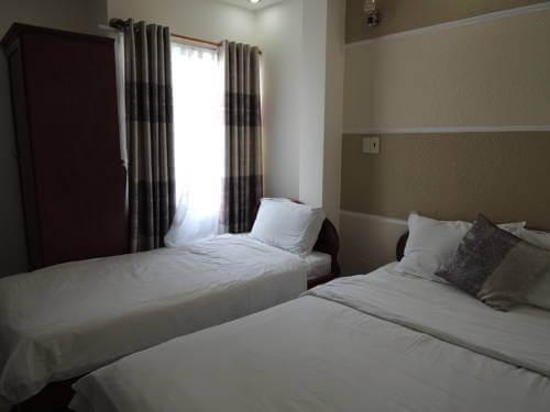 Khách sạn Apus inn | đường Hùng Vương Nha Trang