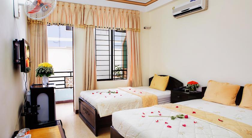 khách sạn mai huy | khách sạn đường hùng vương nha trang