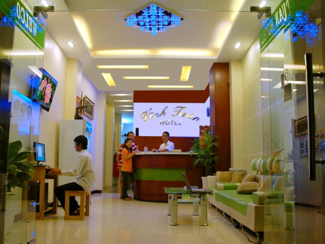 Khách sạn ngọc thạch | khách sạn giá rẻ nha trang