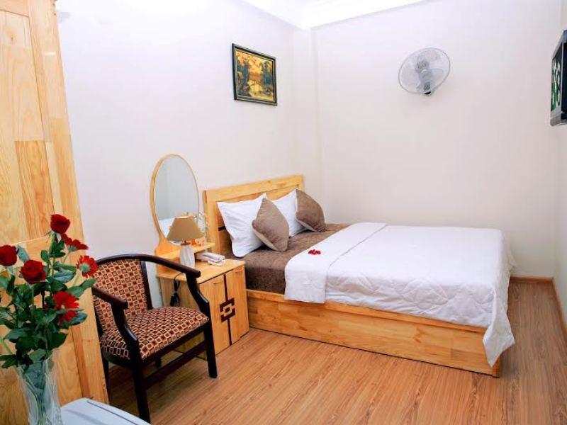 khách sạn Cr | khách sạn đường Hùng Vương Nha Trang
