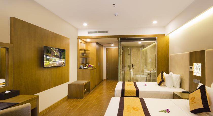 khách sạn galina | khách sạn đường hùng vương nha trang