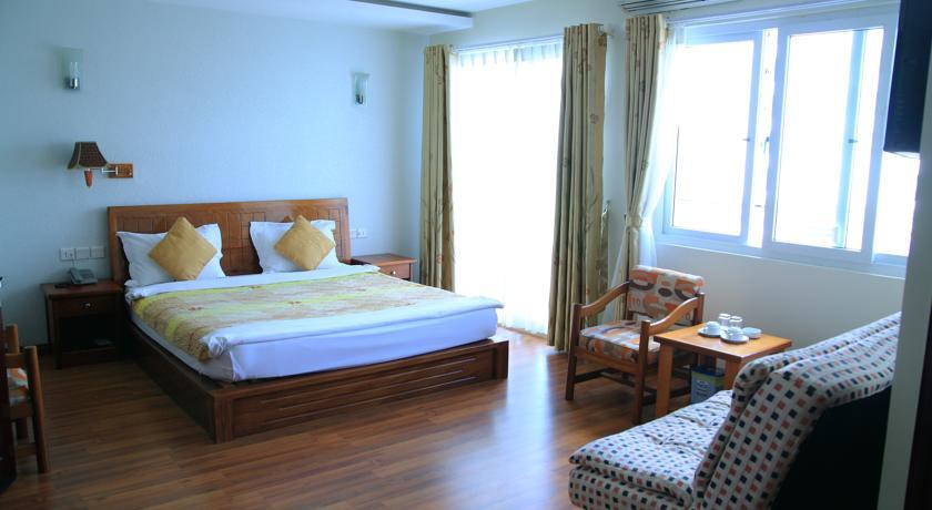 Khách sạn Golden sea | khách sạn đường hùng vương Nha Trang