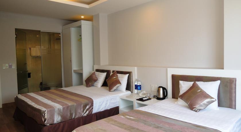khách sạn vân nam | khách sạn ở nha trang