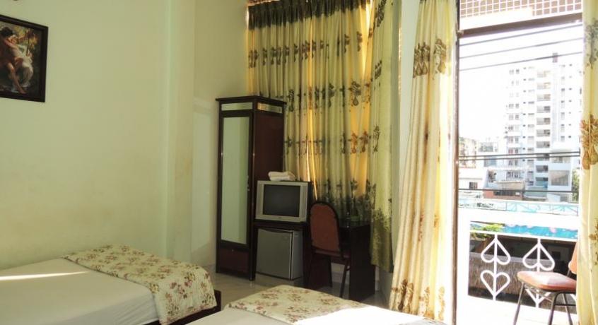 khách sạn sao biển | khách sạn gần biển nha trang