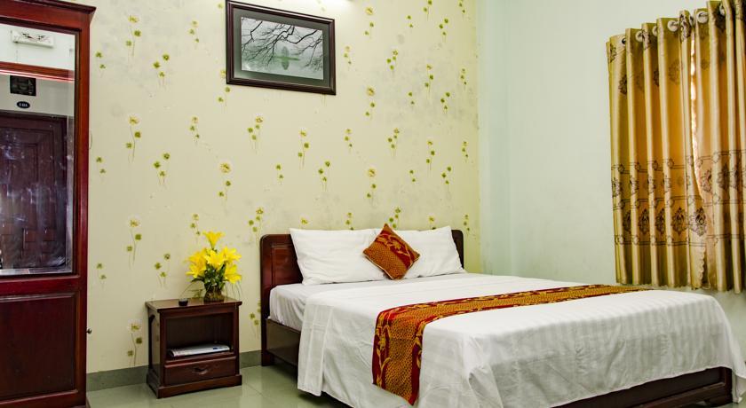 KHÁCH SẠN GIÁ RẺ NHA TRANG | khách sạn Bảo Long