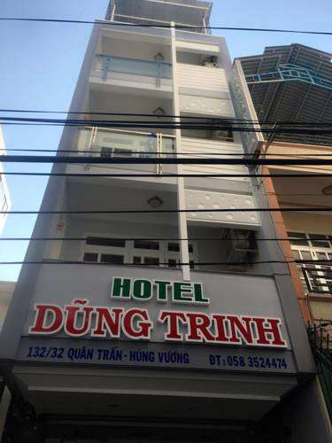 Khách sạn Dũng Trinh | khách sạn đường hùng vương nha trang