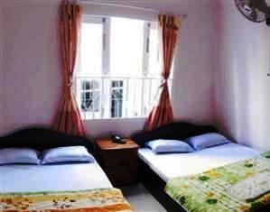 khách sạn sea moon | khách sạn đường hùng vương nha trang