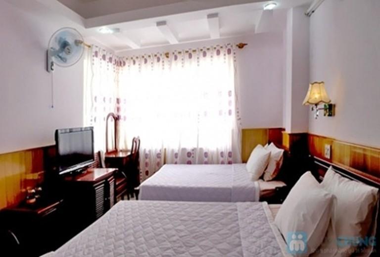 khách sạn new day | khách sạn đường hùng vương nha trang