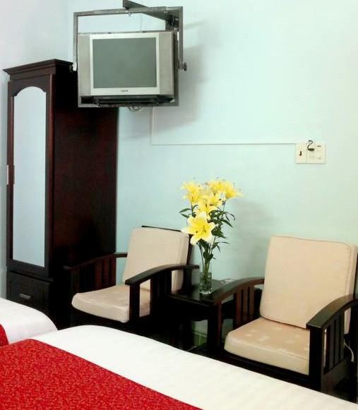 khách sạn vicky guest | khach san nha trang