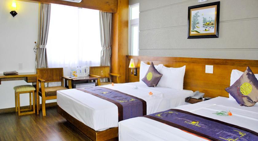 Khách sạn barcelona nha trang | khách sạn 3 sao nha trang