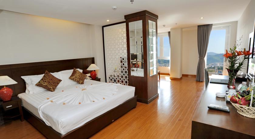 Khách sạn hà nội golden | khách sạn 3 sao nha trang