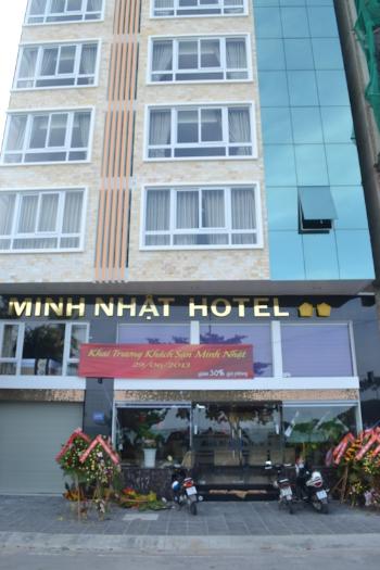 Khách sạn minh nhật | Khách sạn đường phạm văn đồng nha trang