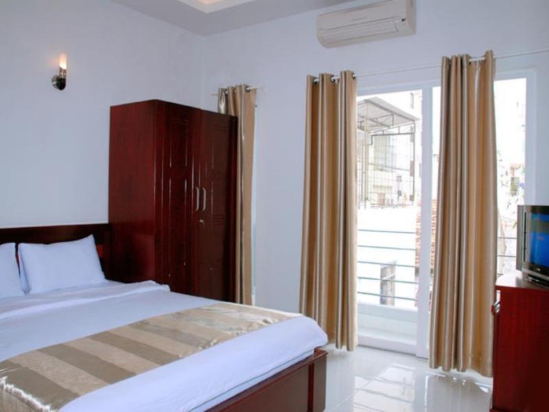 Khách sạn hiền mai | khách sạn ở nha trang