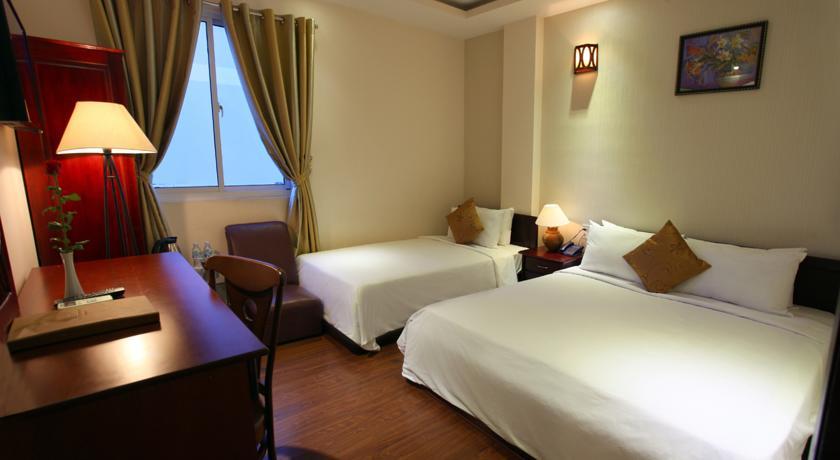 khách sạn camellia. khách sạn tại nha trang