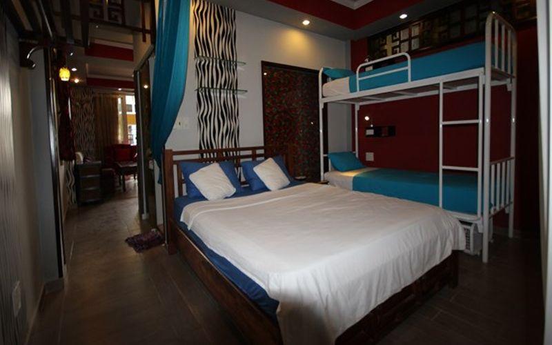 khách sạn lesimole. hotel in nha trang