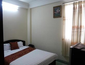 khách sạn thanh xuân. đường trần phú nha trang