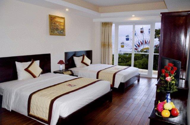 khách sạn lammy. khách sạn 3 sao nha trang
