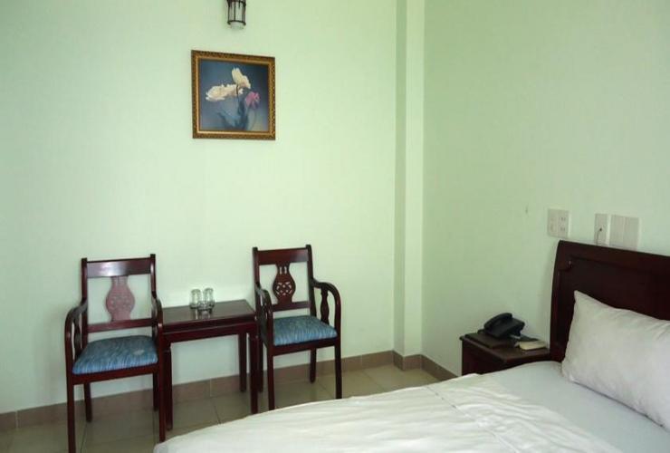 khách sạn linh giang. khách sạn tại nha trang