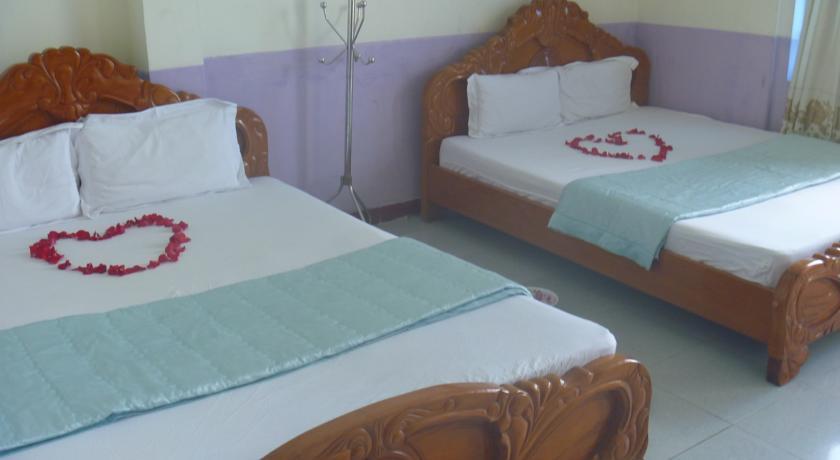 khách sạn huyền thảo. khách sạn giá rẻ nha trang