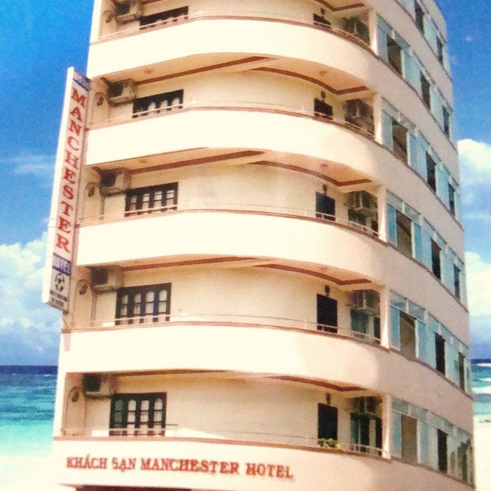 khách sạn anh minh (manchester). hotel nha trang