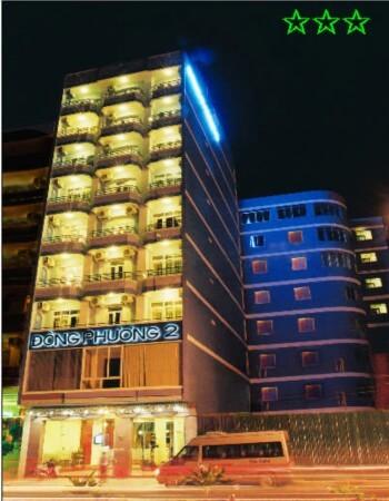 khách sạn đông phương 2. khách sạn giá rẻ nha trang