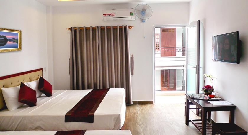 khách sạn merlion. khách sạn tại nha trang