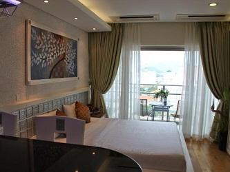khách sạn lotus condotel. khách sạn ở nha trang
