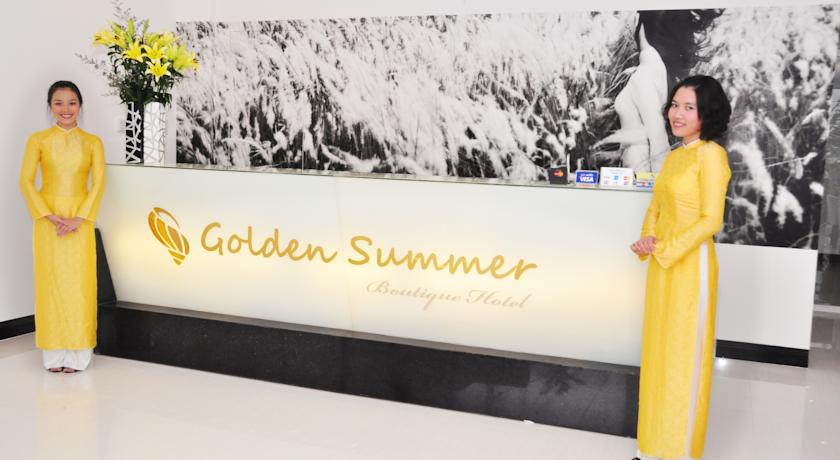 khách sạn golden summer