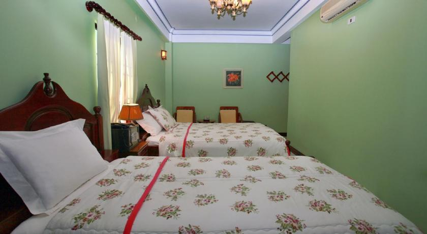 khách sạn suisse